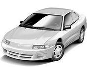 1997 Dodge Avenger MVMA Specifications | Other Files | Documents and Forms