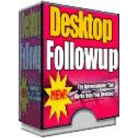 Desktop Follow Up Software