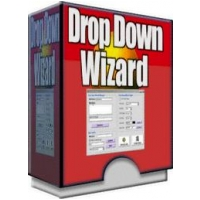 Drop Down Wizard Software