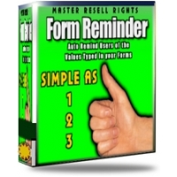Form Reminder Software