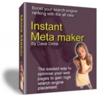 Instant Meta Maker Software