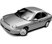 1997 Dodge Neon MVMA Specifications | Other Files | Documents and Forms