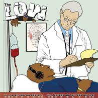 The Low: Headphone Hemoglobin FULL CD Download | Music | Rap and Hip-Hop