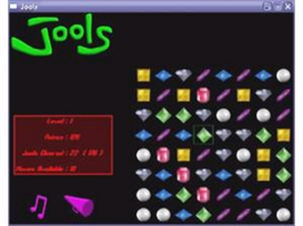 Jools - Full Version PC Game