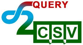 ColdFusion Query to CSV Tag