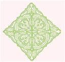 Doily Corners | Other Files | Arts and Crafts