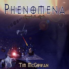 Phenomena - Premonition Download | Music | New Age