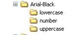 Letter Generator Script | Other Files | Scrapbooking