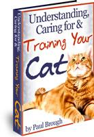 Understanding, Caring For And Training Your Cat | eBooks | Outdoors and Nature