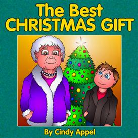 The Best Christmas Gift | eBooks | Children's eBooks