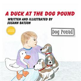 A Duck at the Dog Pound | eBooks | Children's eBooks