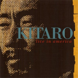 KItaro Live In America 320kbps MP3 album | Music | New Age