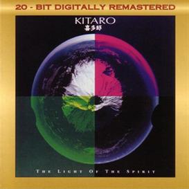 Kitaro The Light Of The Spirit 320kbps MP3 album | Music | New Age