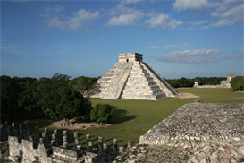 chichen itza ipod mp3 audio tour
