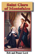 Saint Clare of Montefalco ebook | eBooks | Romance