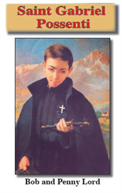 Saint Gabriel Possenti eBook | eBooks | Religion and Spirituality