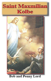 Saint Maxmilian Kolbe ebook | eBooks | Religion and Spirituality