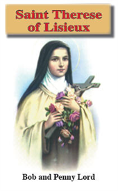 Saint Therese of Lisieux ebook | eBooks | Religion and Spirituality