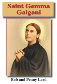 Saint Gemma Galgani mp3 | Audio Books | Religion and Spirituality