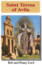 Saint Teresa of Avila mp3 | Audio Books | Religion and Spirituality