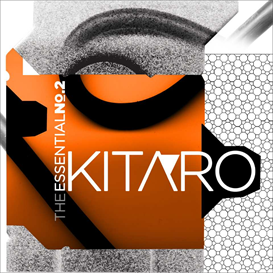 kitaro the essential kitaro vol 2 320kbps mp3 album