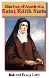 Saint Edith Stein mp3 | Audio Books | Religion and Spirituality