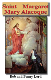 Saint Margaret Mary Alacoque mp3 | Audio Books | Religion and Spirituality