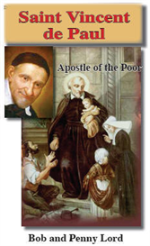 Saint Vincent de Paul mp3 | Audio Books | Religion and Spirituality