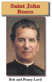 Saint John Bosco mp3 | Audio Books | Religion and Spirituality