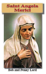 Saint Angela Merici mp3 | Audio Books | Religion and Spirituality