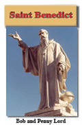 Saint Benedict mp3 | Audio Books | Religion and Spirituality