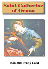 Saint Catherine of Genoa mp3 | Audio Books | Religion and Spirituality