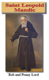 Saint Leopold Mandic mp3 | Audio Books | Religion and Spirituality