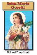 Saint Maria Goretti mp3 | Audio Books | Religion and Spirituality