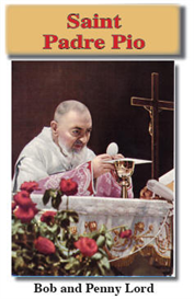 Saint Padre Pio mp3 | Audio Books | Religion and Spirituality