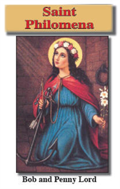 Saint Philomena mp3 | Audio Books | Religion and Spirituality