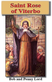 Saint Rose of Viterbo mp3 | Audio Books | Religion and Spirituality