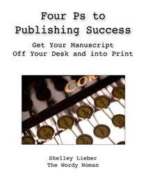 4ps to publishing success ebook