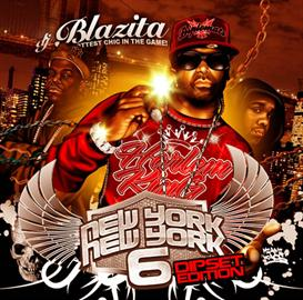 DJ Blazita - New York part 6 Dipset Edition | Music | Rap and Hip-Hop