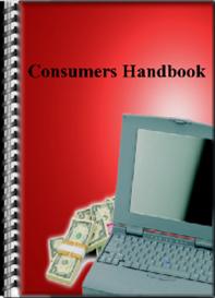 Consumers Resource Handbook | eBooks | Business and Money