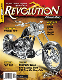 revolution motorcycles magazine 10