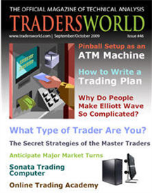 Traders World Issue 46 | eBooks | Business and Money