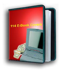 114 E-Book Covers | eBooks | Internet