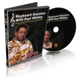 Keyboard Sessions With Paul Whitley - All Three Parts | Music | Gospel and Spiritual