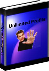 Unlimited Profits | eBooks | Finance