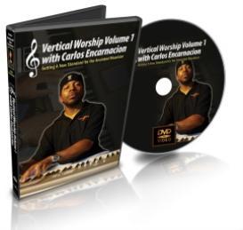 Vertical Worship Volume 1 | Music | Gospel and Spiritual