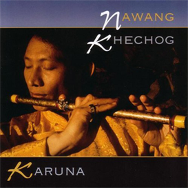 Nawang Khechog Karuna 320kbps MP3 album | Music | New Age