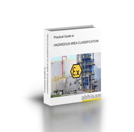 the practical guide to hazardous area classification