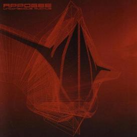 Appogee Unconscious Ruckus 320kbps MP3 album | Music | Electronica