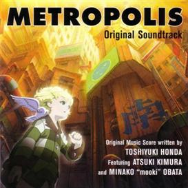 Metropolis 320kbps MP3 album | Music | Jazz
